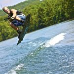 Wakeboarding Competition