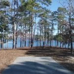 Lake Murray Point Lot with .82 Acres