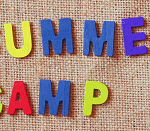 2018 Lexington One Summer Camps