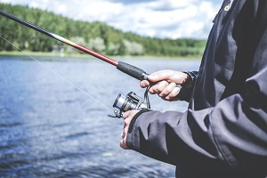 Must Read Before Fishing on Lake Murray