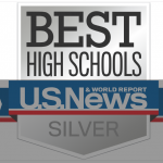 Spring Hill High School & Chapin High School ranked in the top 20 high schools in South Carolina by U.S. News & World Report. 🏆