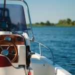 Memorial Day Weekend: SCDNR Courtesy Boat Inspections