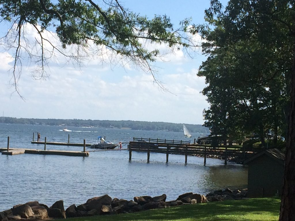 Nature, Live Music, and Lake Cruises – See All There is to do at Lake Murray