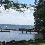 About Lake Murray, South Carolina