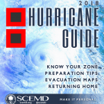 South Carolina Hurricane Guide
