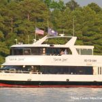 Celebrate 10 Years of Cruises on Lake Murray