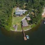 Featured Property: Amazing Lake Murray Retreat