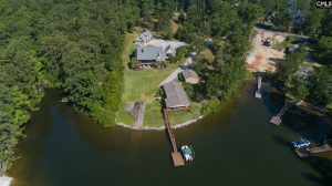 Lake Murray Retreat Gilbert, South Carolina