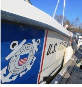 US Coast Guard Boat Free boat classes